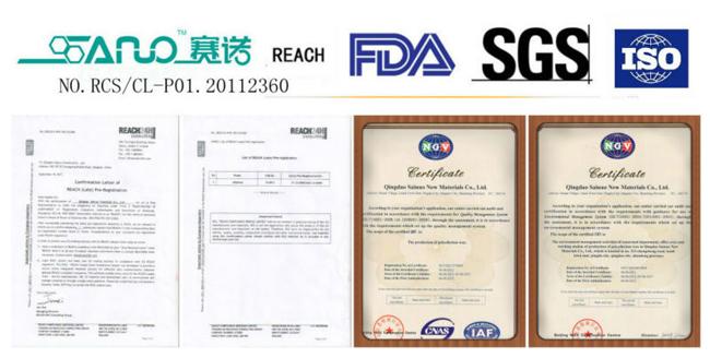 产品认证检测